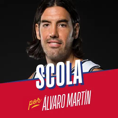La vida de Luis Scola